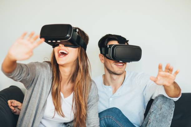 Realtà virtuale: tecnologia o magia?