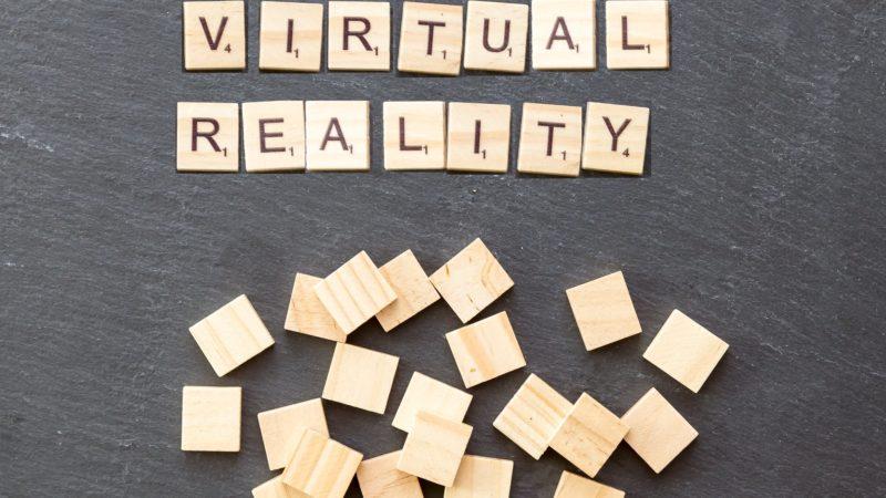 Virtual reality FAQ
