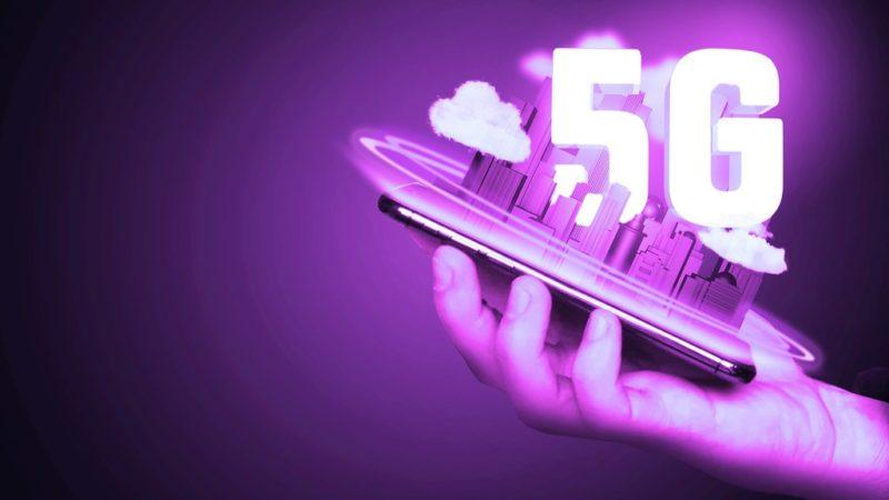 5G e VR: il matrimonio perfetto?