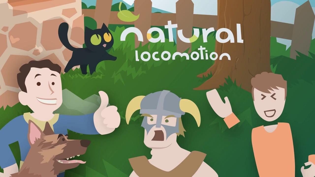 Natural Locomotion: il miglior alleato contro la motion sickness