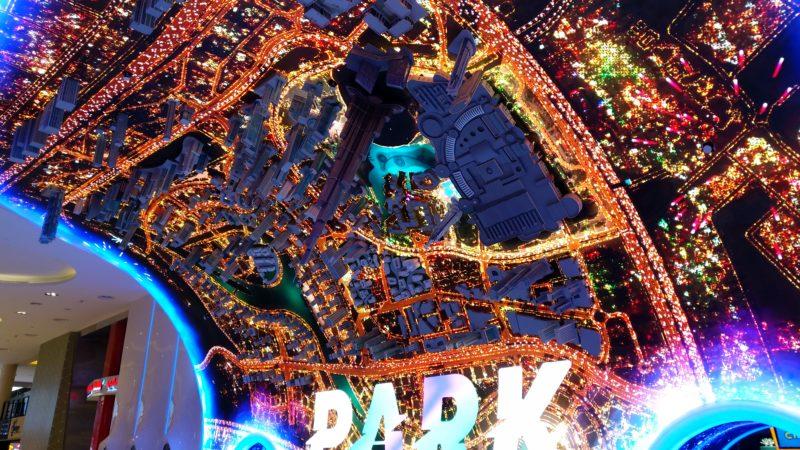 VR Park: il parco divertimenti dedicato alla realtà virtuale