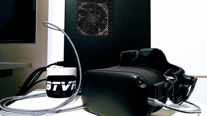 Oculus Link, la prova: addio definitivo al Rift S?