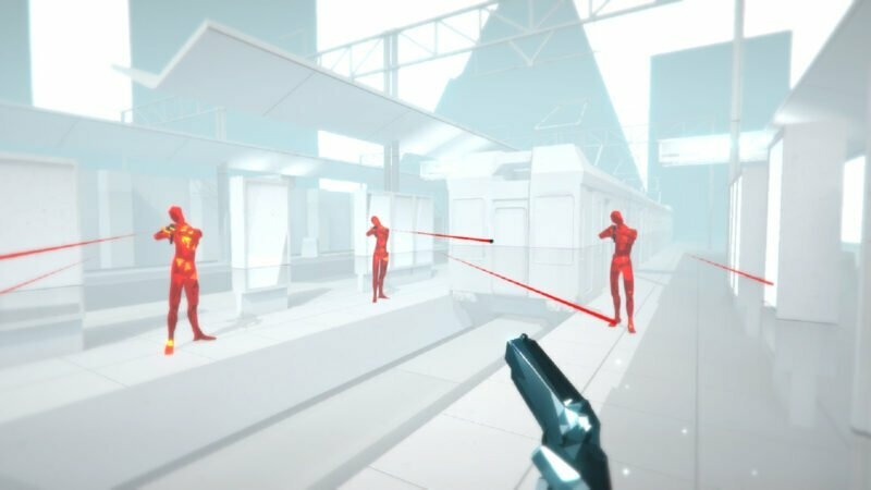5 giochi per abituarsi alla VR