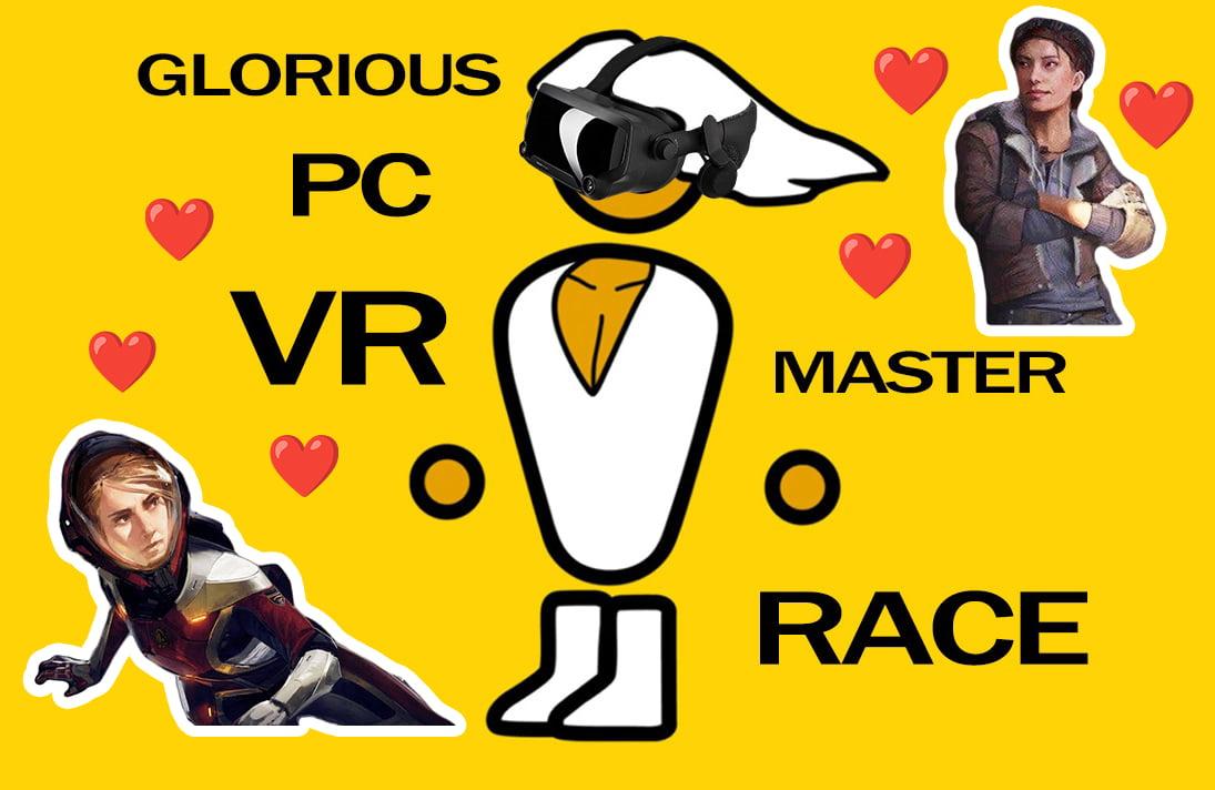 Top 3 PC VR: i migliori giochi in realtà virtuale su PC