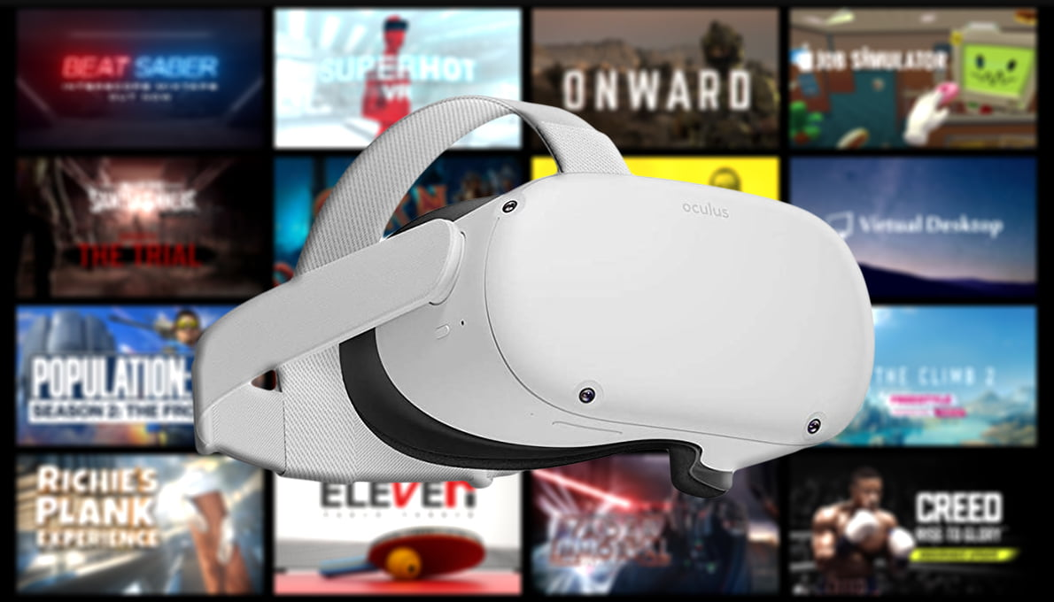 Top 3 Oculus Quest e Oculus Quest 2: i migliori giochi