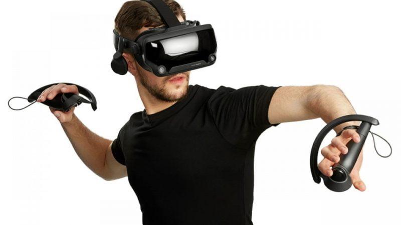 Dove e come acquistare app e giochi per PC VR