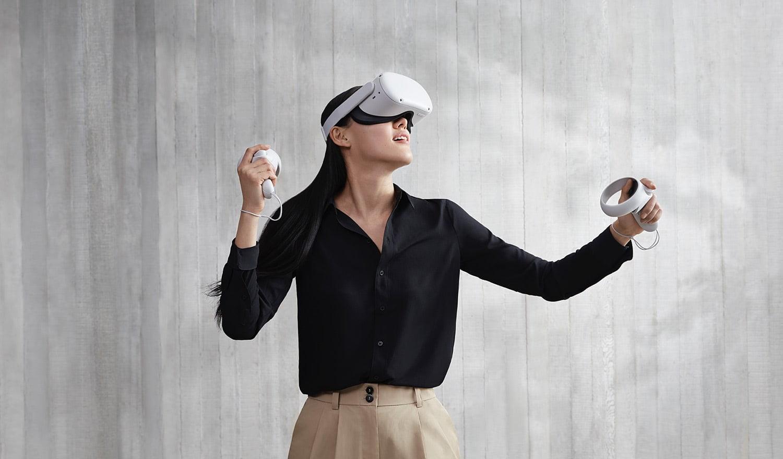 Dove e come acquistare app e giochi per Oculus Quest e Quest 2